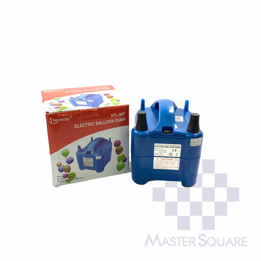 Electric Balloon Pump Ht507-Master Square