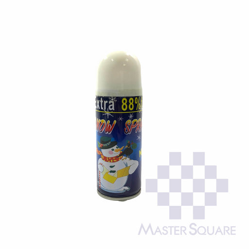 Snow Spray 250ml-Master Square