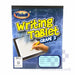 Vision Writing Tablet 80 Leaves Grade 3-Master Square