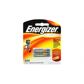 Energizer Advanced Aaa 2s-Master Square