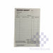 Delivery Receipt Duplicate Approx. 102x152mm-Master Square