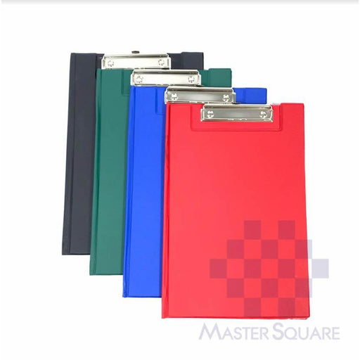 Clipboard Legal Size With Cover Cb101-Master Square