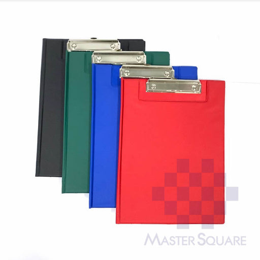 Clipboard Letter Size With Cover Cb101-Master Square