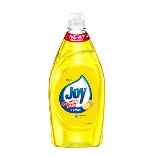 Joy Lemon 495ml-Master Square