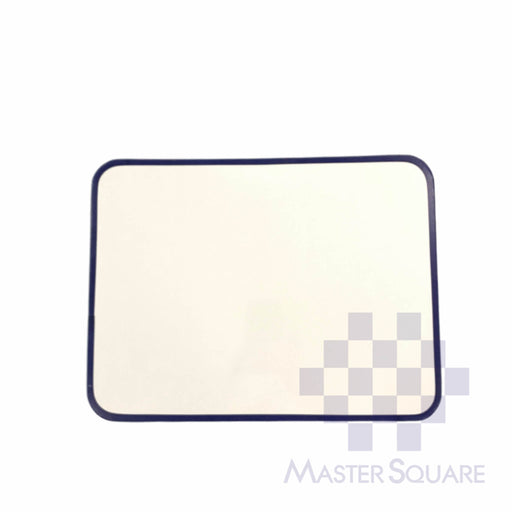 White Board 30 X 40 Cm Wood Material-Master Square