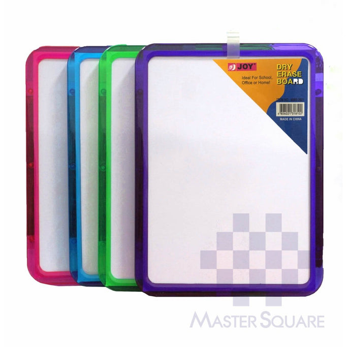 Joy White Board 20 X 30-Master Square