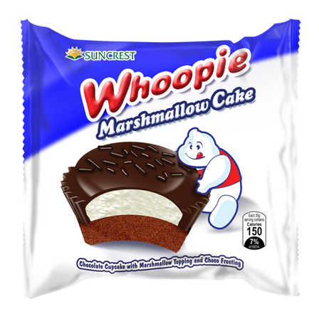 Whoopie Choco 35g-Master Square