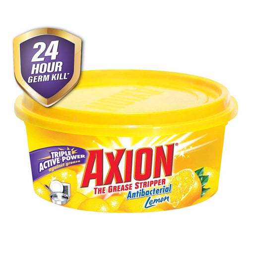 Axion Dish Paste Lemon 350ml-Master Square
