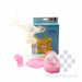 Apple Bear Manual Breast Pump-Master Square