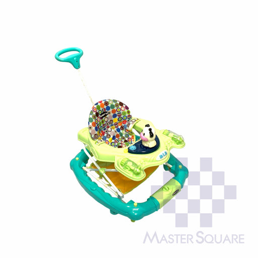 Baby Walker 389rbsi Green-Master Square