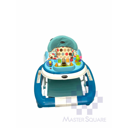 Baby Walker 432rd2 Blue-Master Square