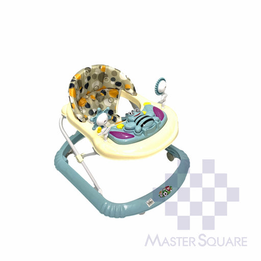 Walker 809m Light Blue-Master Square
