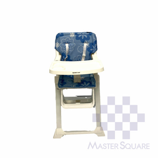 High Chair Hc-ho91 Blue-Master Square