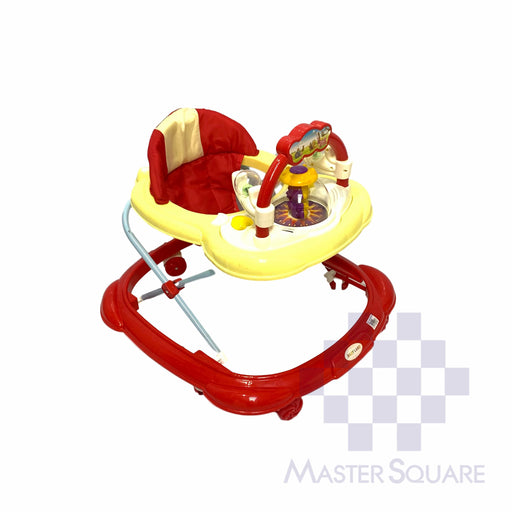 Babyland Walker W7310 Red-Master Square