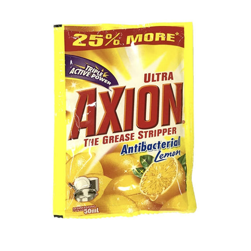 Axion Lemon 190 Ml-Master Square