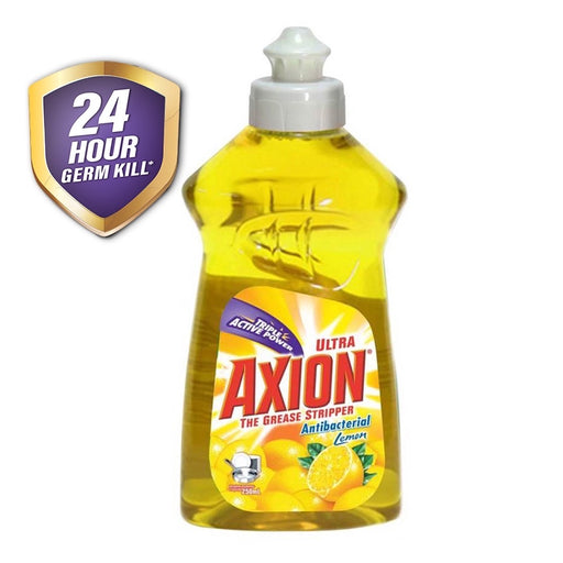 Axion Liquid Lemon 250ml-Master Square