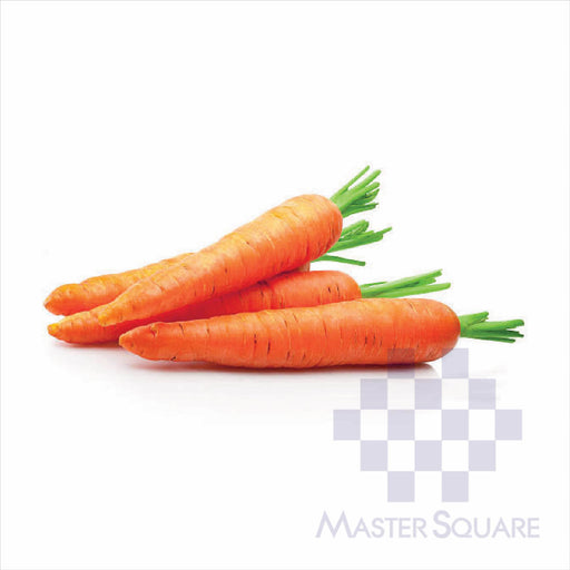 Carrots-Master Square