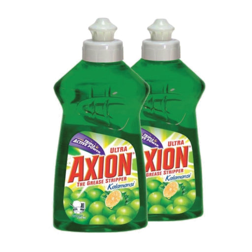 Axion Liquid Kalamansi 250ml-Master Square