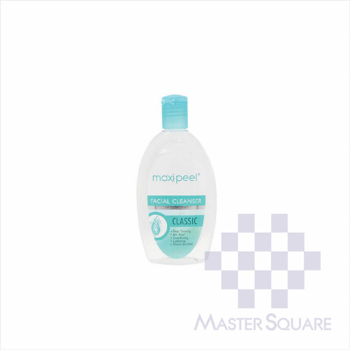 Maxi Peel Facial Cleanser 75ml-Master Square