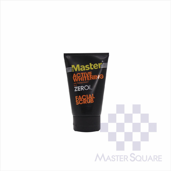 Master Fc Active Whitening 135ml-Master Square