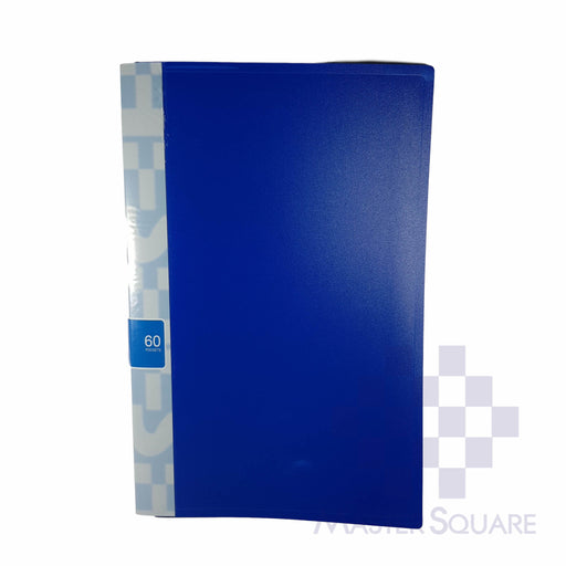 Displaybook Ppdb Long 60 Pages-Master Square