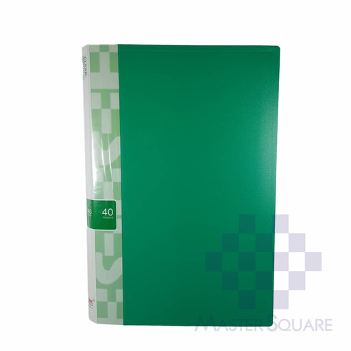 Displaybook Ppdb Long 40 Pages-Master Square