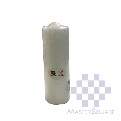 Candle Filler 5d Approx 5.5 X 16 Cm-Master Square