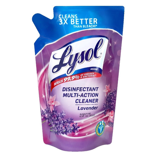Lysol Cleaner Multi 30ml-Master Square