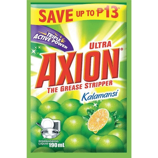 Axion Kalamansi 50ml-Master Square