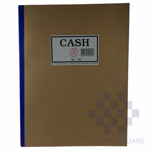 Cash Book-Master Square