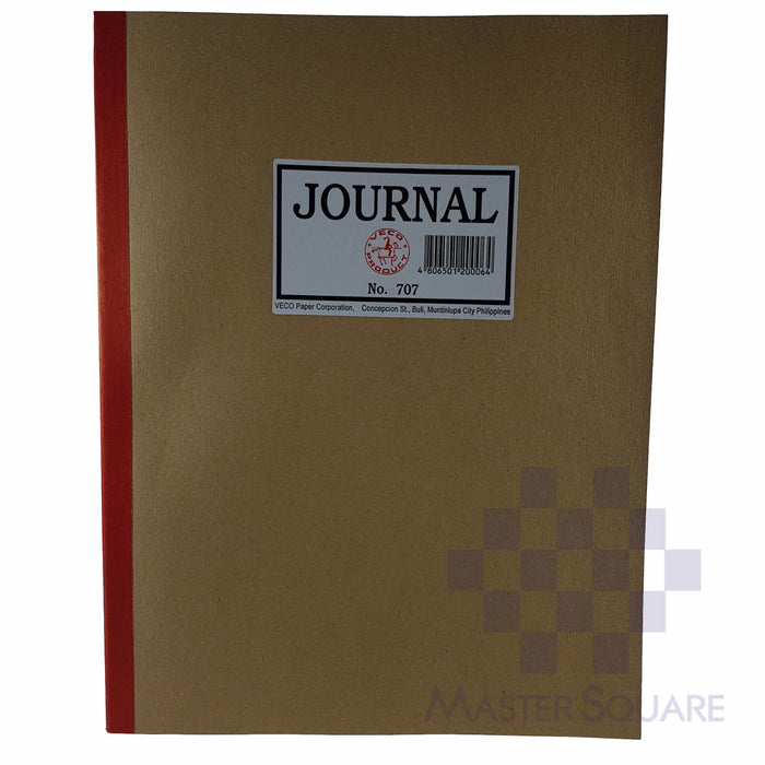 Journal Book-Master Square