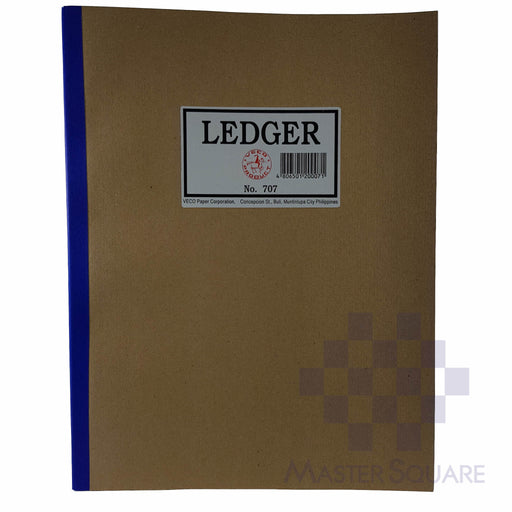 Ledger-Master Square
