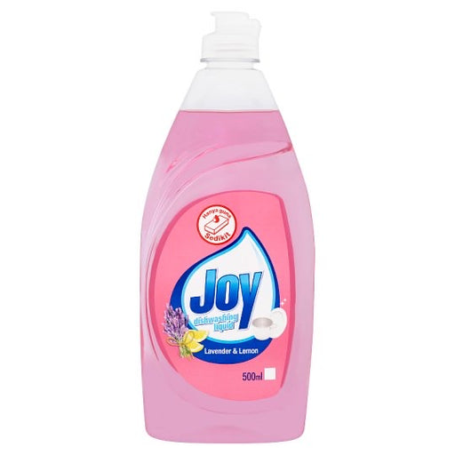 Joy Lavender & Lemon 800ml-Master Square