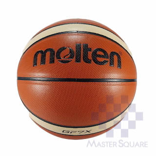 Molten League Fiba Gf7x Basketball-Master Square