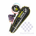 Black Knight Magnum 30ht Badminton-Master Square