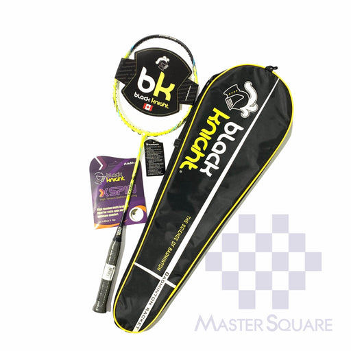Black Knight Power Care 26xl Badminton-Master Square