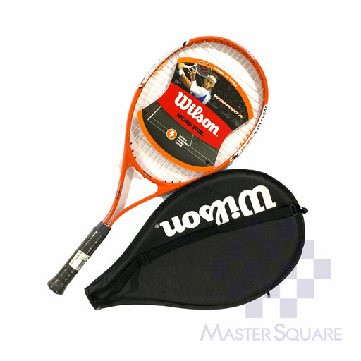 Wilson Match Point Xl Wrt3234003 Tennis-Master Square