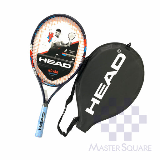 Head Novak 23 Hd235518 Tennis-Master Square