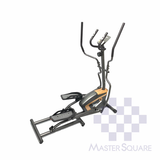 Deluxe Cross Trainer-Master Square