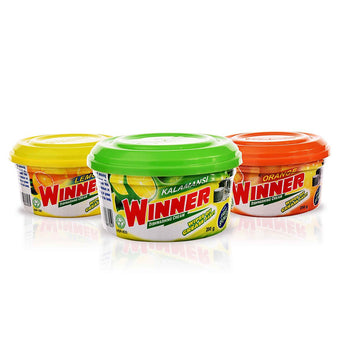 Winner Paste Lemon 400g-Master Square
