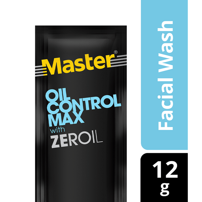 Master Cream Oil Control 12ml-Master Square