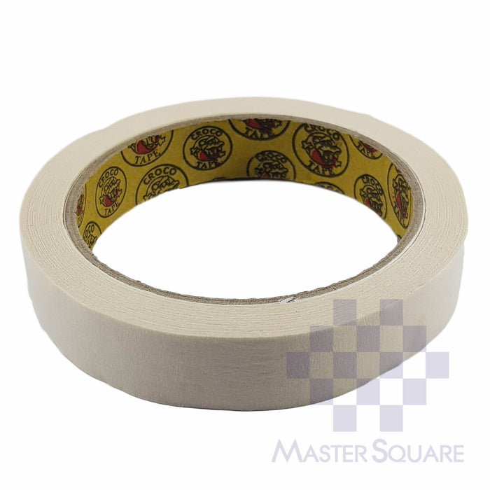 Croco Masking Tape 3/4in-Master Square