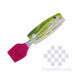 Kitchen Tool Silicon Basting Brush Pink-Master Square