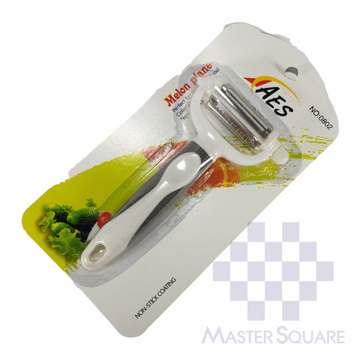 Fruit/ Vegetable Peeler 0802-Master Square