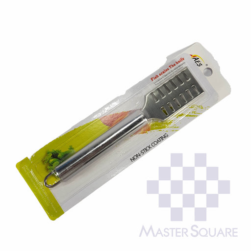 Fish Scale Remover S2678-Master Square