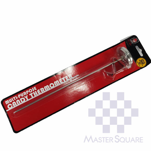 Elite Multi Purpose Candy Thermometer-Master Square