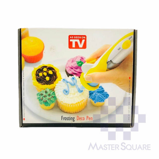 Frosting Deco Pen-Master Square