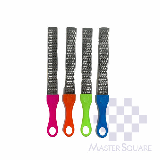 Fruit, Vegetable, Cheese Grater 27 X 2.75 Cm-Master Square