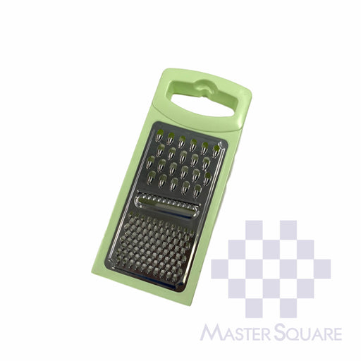 Fruit, Vegetable, Cheese Grater 8993 25 X 11 Cm-Master Square
