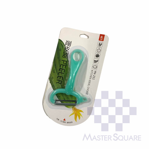 Kitchen Ideal Peeler Yn211-Master Square